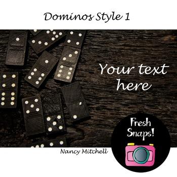 Domino's Style 1