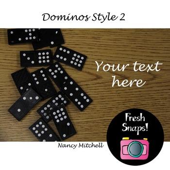 Domino's Style 2