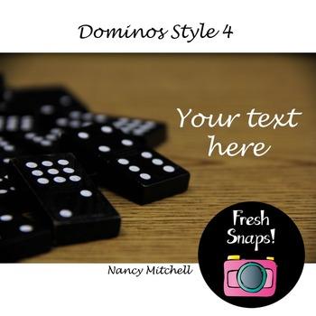 Domino's Style 4