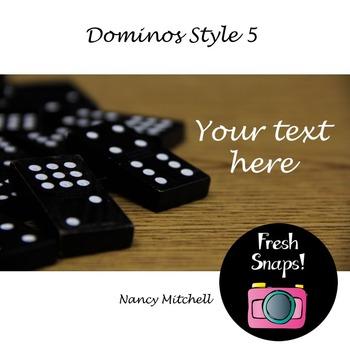 Domino's Style 5
