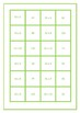 Dominoes 11 Times Table Game