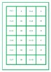 Dominoes 2 Times Table Game
