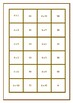 Dominoes 6 Times Table Game