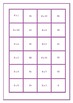 Dominoes 8 Times Table Game
