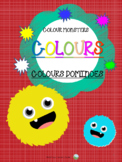 Dominoes - Colour Monsters