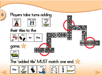 Dominoes - How to Play Resource - PCS