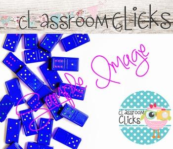 Dominoes Image_198:Hi Res Images for Bloggers & Teacherpreneurs