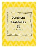 Dominoes (Realidades 1 - 3B)