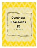 Dominoes (Realidades 1 - 8B)