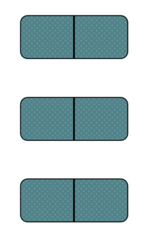 Dominoes Template (For Personal and Commercial Use)