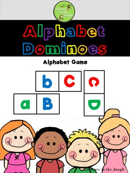 Dominoes (bundle pack)