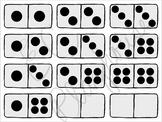 Dominoes for Preschool Sets 1-4
