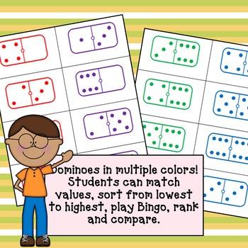 Dominoes That Teach