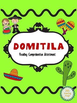 Domitila Reading Comprehension Assessment