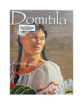 Domitila a mexican cindirella story
