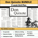 Don Quixote Unit