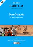 Don Quixote Activities: Summarize the Plot, Themes & Symbo