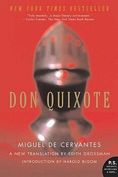 Don Quixote Book I