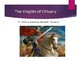 Don Quixote Literary and Cultural Background