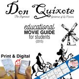 Don Quixote Movie Guide (2015)