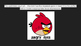 Don't Be An Angry Bird PowerPoint Presentation