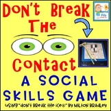 "Social Skills Perspective Taking Game: ""Don't Break The 'Eye' Contact"""