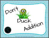 Don't Duck Addition