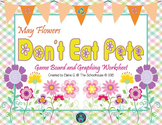 Don't Eat Pete Game - May Flowers