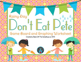 Don't Eat Pete Game - Rainy Day