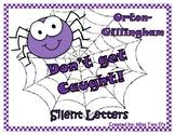 Don't Get Caught: Orton-Gillingham Silent Letter Combinations