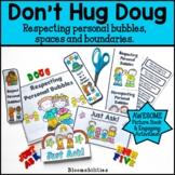 Don't Hug Doug ELA Activities