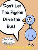 Don't Let the Pigeon Drive the Bus (Story companion with QR codes for your iPad)