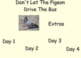 Don't Let The Pigeon Drive the Bus Weekly Lesson Plan - Four Blocks Literacy