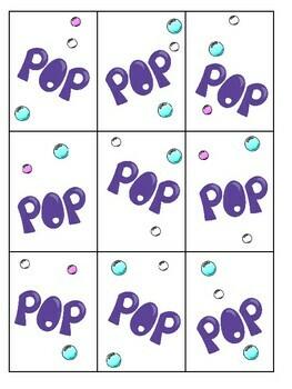 Don't Pop the Bubble!