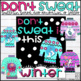 Don't Sweat It Ugly Christmas Sweater Bulletin Board, Door Decor, or Poster