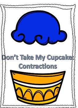 Don't Take My Cupcake