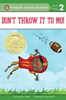 Don't Throw It to Mo