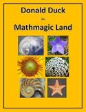 Donald Duck in Mathmagic Land Activity