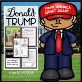 Donald Trump Activities Presidents' Day