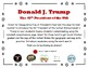 Donald Trump - The 45th President of the United States