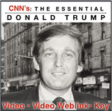 Donald Trump: Video Guide to CNN's Essential Donald Trump- Weblink Included