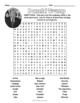 Donald Trump Word Search Puzzle