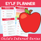EYLF Planner - DONE FOR YOU - Print + Display