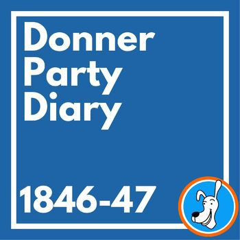 Donner Party:  The Diary of Patrick Breen 1846-1847
