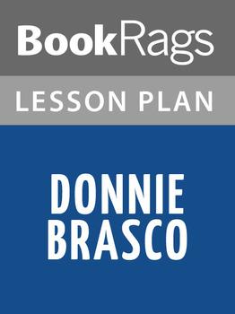 Donnie Brasco Lesson Plans
