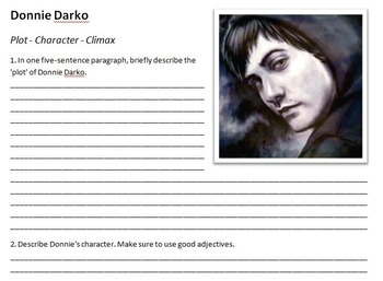 Donnie Darko - Resources and Lessons