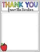 DonorsChoose Thank You Notes (Math)
