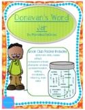 Donovan's Word Jar Book Club