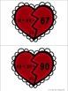 Don't Break My Heart (2 digit addition/subtraction)