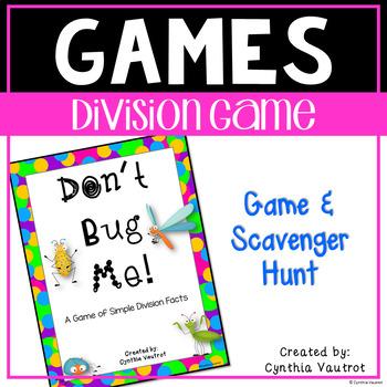 Division!